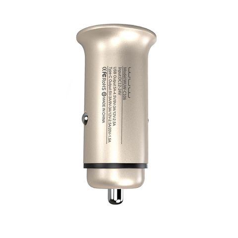 شارژر فندکی WUW C106